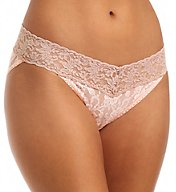 Hanky Panky Signature Lace Colorplay V-kini Panty 362201