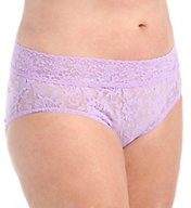 Hanky Panky Signature Lace Plus Size French Brief Panty 461X