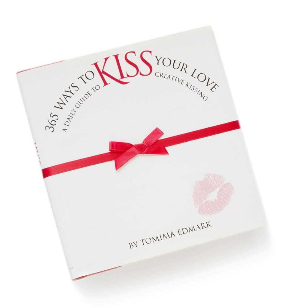 HerRoom & HisRoom 365 Ways To Kiss Your Love 365Kiss