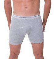 Munsingwear Big Man Comfort Cotton Kangaroo Pouch Boxer Brief MW07X
