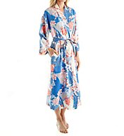 N by Natori Dreamscape Printed Robe AC4026