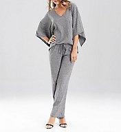 N by Natori Slub Jersey Pajama Set ZC6002