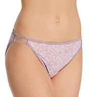 Vanity Fair Illumination String Bikini Panties 18108